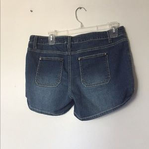 Mossimo Supply Co. Shorts - Mossimo Supply Co size 11 Jean shorts